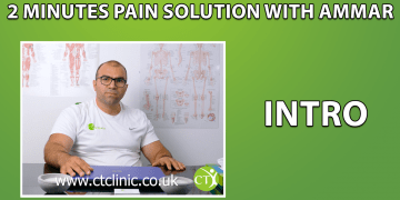 2 minutes Pain Solution with Ammar