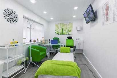 COPA Therapy Treatment Clinic