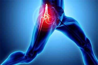 Hip Pain Treatment in Manchester