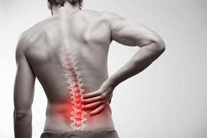 Lower Back Pain Injuries and Treatment