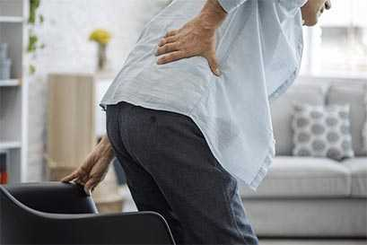 Lumbar Pain Treatment