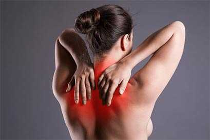 Neck Pain Upper Back Treatment