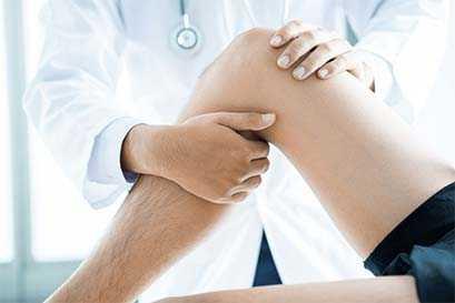 Osteoarthritis in the Knee