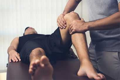 Professional Physiotherapists