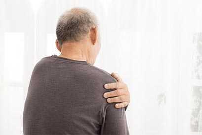 Shoulder Pain Injury