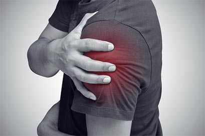 Shoulder Pain Treatment Clinic