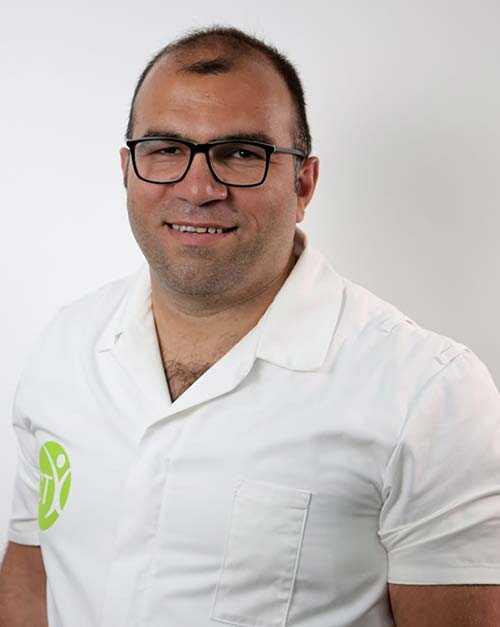 Ammar Sawaf