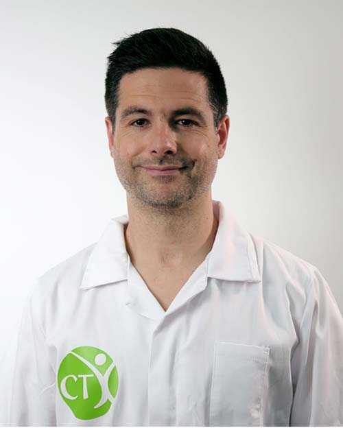 Pablo Sanchez - Guardamino