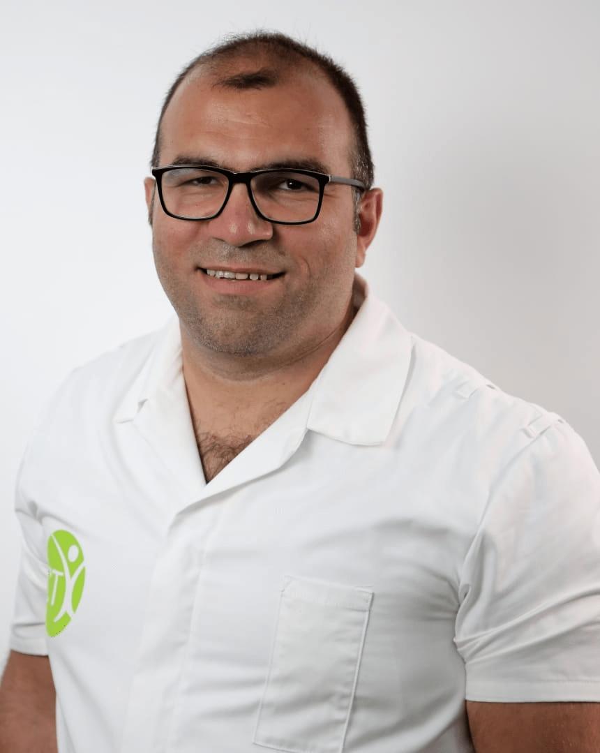 Manchester Pain Specialist - Ammar Sawaf