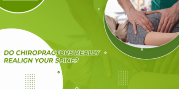 Do chiropractors really realign your spine?