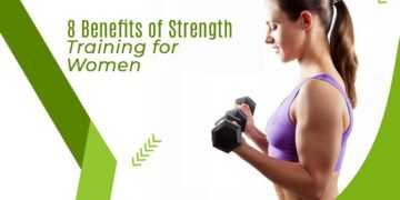 8 Benefits of Strength Training for Women