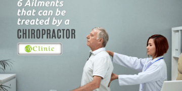 6 Ailments that can be treated by a chiropractor